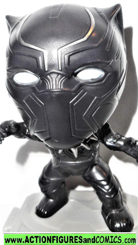 Avengers Endgame BLACK PANTHER McDonalds 24 happy meal funko pop movie