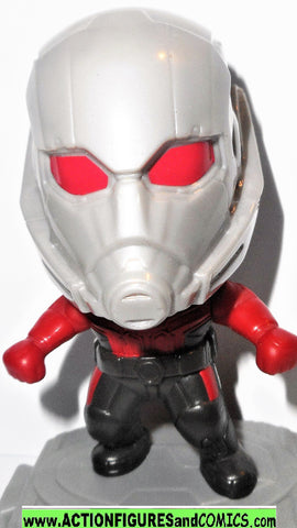 Avengers Endgame ANT MAN McDonalds 7 happy meal funko pop movie