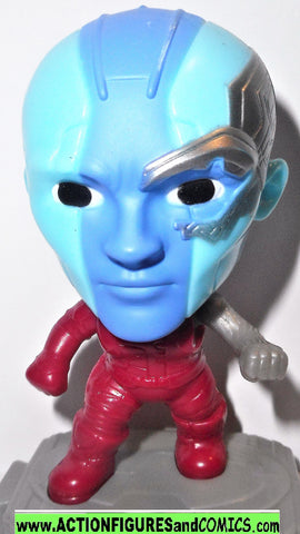 Avengers Endgame NEBULA McDonalds 13 happy meal funko pop movie