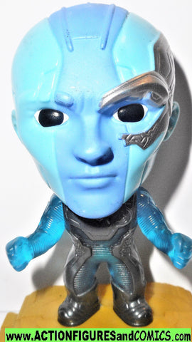 Avengers Endgame NEBULA McDonalds 9 happy meal funko pop movie