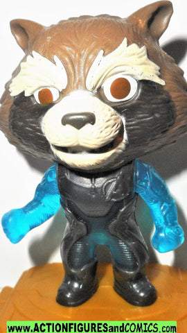 Avengers Endgame ROCKET RACCOON McDonalds 11 happy meal funko pop movie