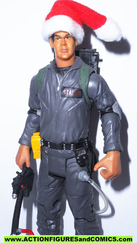 ghostbusters RAY STANTZ Christmas xmas matty exclusive movie II action figure