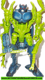 Transformers beast wars INSECTICON beetle 1996 complete hasbro action figure