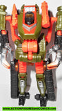 Transformers beast machines SCAVENGER 1999 complete hasbro action figures