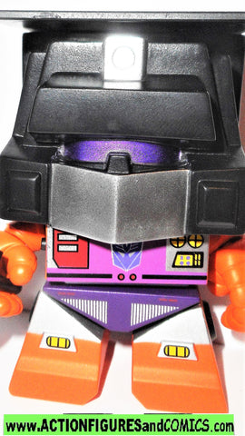 Transformers Loyal Subjects SCRAPPER constructicon G1 style devastator