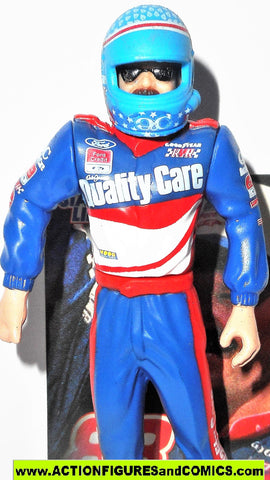 Starting Lineup DALE JARRETT nascar 1997 race car sports action figures