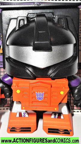 Transformers Loyal Subjects LONGHAUL Orange g2 style complete