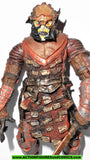 Lord of the Rings MORANNON ORC toybiz COMPLETE lotr action figure