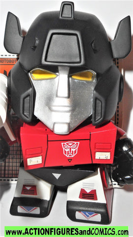 Transformers Loyal Subjects SIDESWIPE G1 style complete