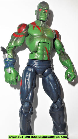 marvel legends DRAX the destroyer guardians of the galaxy arnim zola series fig