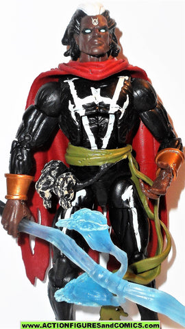 marvel legends BROTHER VOODOO Doctor strange movie dormammu series DR