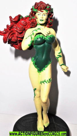 DC Eaglemoss chess POISON IVY #43 4 inch batman universe direct