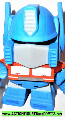 Transformers Loyal Subjects OPTIMUS PRIME Cartoon colors complete g1 style