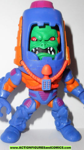 Loyal Subjects Masters of the Universe MAN E FACES vinyl action figure fig
