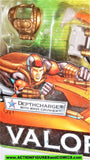 gi joe DEPTHCHARGE wave crusher jet ski 2004 valor vs venom vvv moc