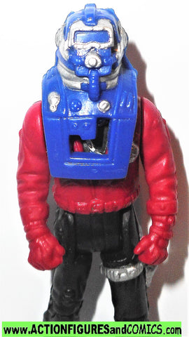 M.A.S.K. kenner SLY RAX pit stop catapult complete mask cartoon animated