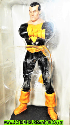 DC Eaglemoss chess BLACK ADAM shazam 29 dc universe direct
