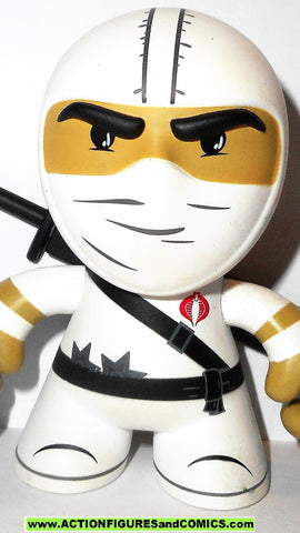 Loyal Subjects Gi joe STORM SHADOW 2013 series 1 gijoe g i action vinyls