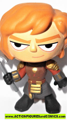 Game of Thrones TYRION LANNISTER Funko pop mystery minis got 2014
