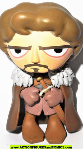 Game of Thrones ROB STARK Funko pop mystery minis got 2014