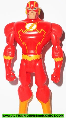 Justice League Target exclusive FLASH barry allen 5 inch mattel toys DC UNIVERSE fig