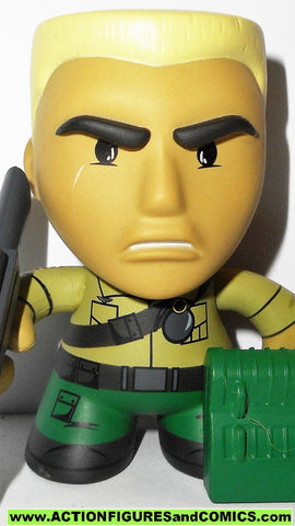 Loyal Subjects Gi joe DUKE 2013 series 1 gijoe g i action vinyls