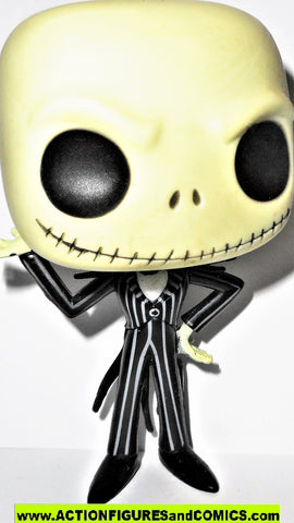 Funko POP Nightmare before Christmas JACK SKELLINGTON 15 vinyl