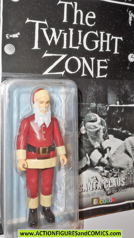 Twilight Zone SANTA CLAUS only 672 night of the meek bifbangpow moc
