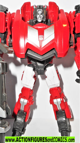 TRANSFORMERS classics SIDESWIPE Generations fall of cybertron generations