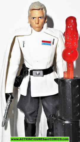 star wars action figures DIRECTOR KRENNIC complete 2016 3.75 inch