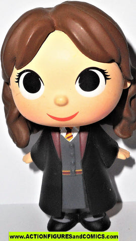 Funko mystery minis HERMIONE GRANGER Harry Potter movie pop