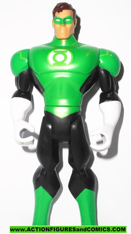Justice League Target exclusive GREEN LANTERN 5 inch mattel toys DC UNIVERSE