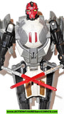 Transformers Star Wars DARTH MAUL sith infiltrator 2006 crossovers complete