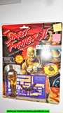 gi joe Street Fighter II DHALSIM 1993 capcom 2 gijoe action figure moc