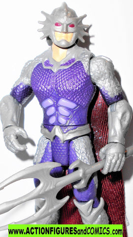 dc universe movie aquaman ORM as OceanMaster justice league