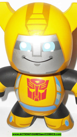 Transformers BUMBLEBEE 6 inch MIGHTY MUGGS hasbro G1 generation 1 one