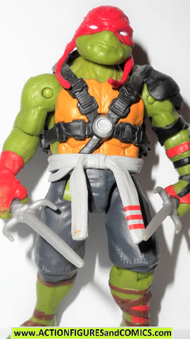 teenage mutant ninja turtles RAPHAEL RAFAEL movie out of the shadows raph 000