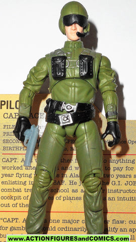 gi joe ACE 2008 25th anniversary capt captain toys r us