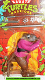 teenage mutant ninja turtles SPLINTER Karate Warriors vintage 1988 1992 moc