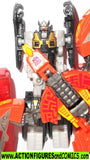 Transformers classics REWIND SUNDER fall of cybertron generations