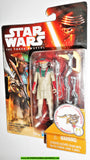 star wars action figures CONSTABLE ZUVIO force awakens movie 2015 moc