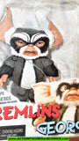Gremlins GEORGE 2011 series 1 neca movie reel toys action figure moc