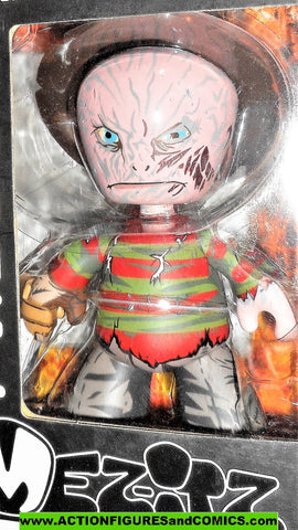 Mez-itz FREDDY KRUEGER funko pop horror movies moc mib