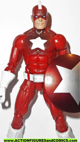 marvel legends RED GUARDIAN captain america giant man wave series