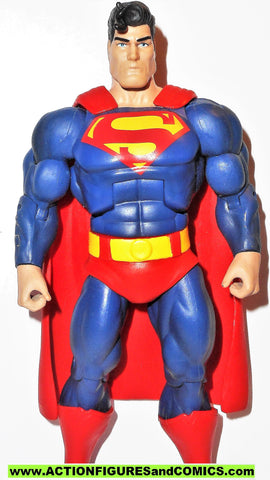 dc universe classics SUPERMAN batman dark knight returns MULTIVERSE 30th anniversary