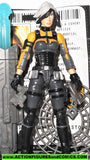 gi joe AGENT HELIX 2009 rise of cobra movie series complete action figures w fc