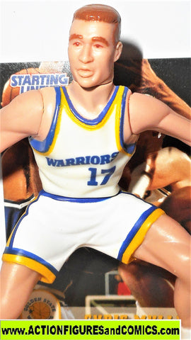 Starting Lineup CHRIS MULLIN 1994 Golden State Warriors sports basketball