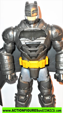 dc universe BATMAN 12 inch superman v movie multiverse justice league