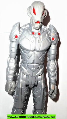 Marvel Titan Hero ULTRON avengers 12 inch age of movie universe