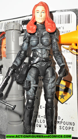 gi joe SCARLETT 2009 v11 rise of cobra movie series complete fc00
